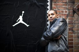 Brand Jordan and Melo are Reaching With New Campaign